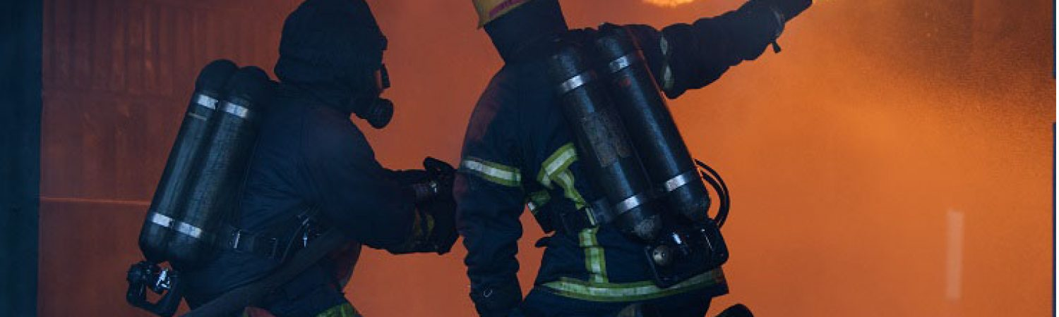 Advanced Fire Fighting