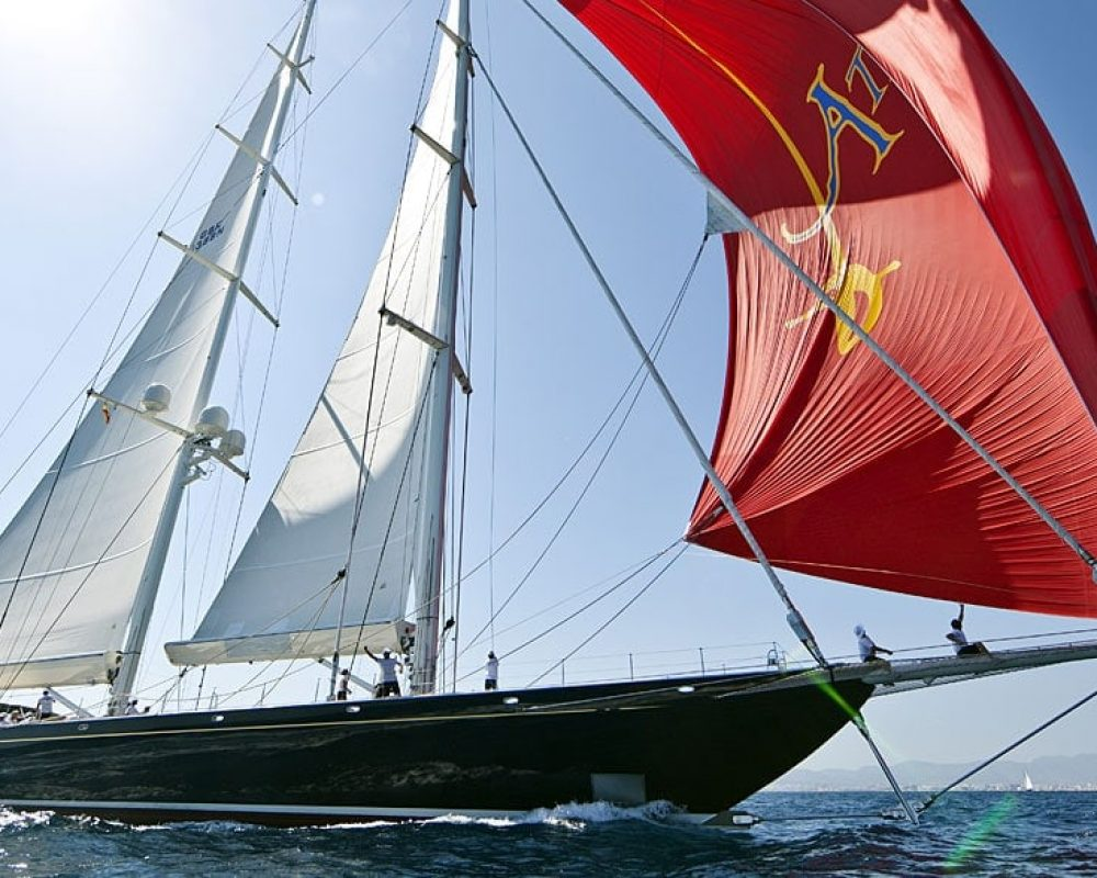 Master of Yachts Limited 200 T
