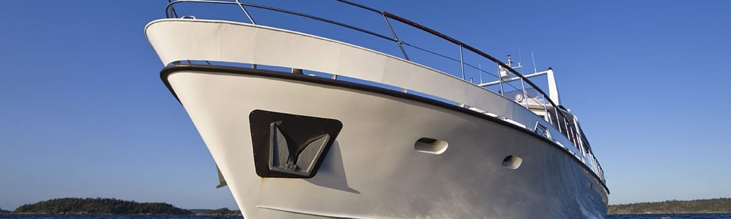 Master of Yachts Unlimited 200 T